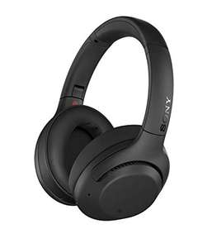 Amazon: Sony WH-XB900N - Audífonos Bluetooth de diadema con noise cancelling, Alexa integrado