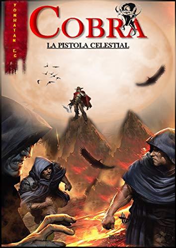 Amazon Kindle (gratis) COBRA, DE MIS HIJOS APRENDI, NUEVA EVA, EL SECRETO DEL PADRE y mas...