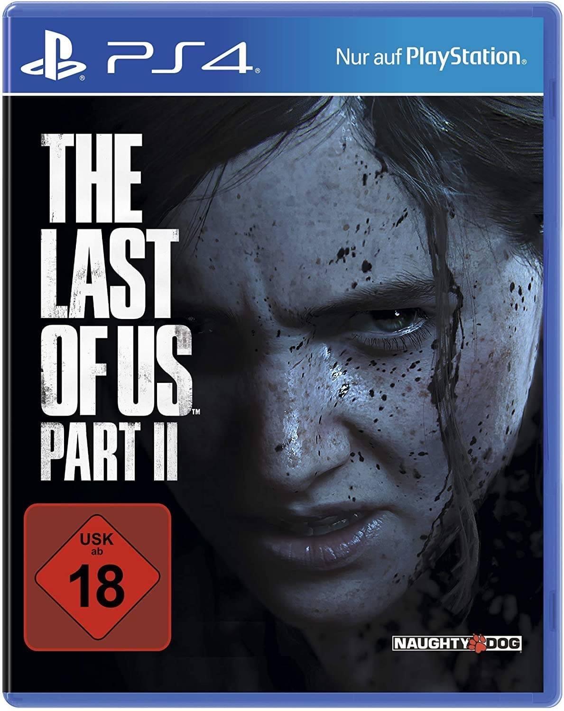 Amazon: Last Of Us 2 PS4