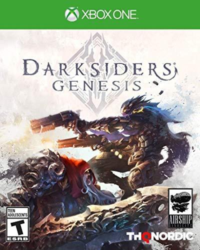 Amazon Darksiders Genesis - Xbox One