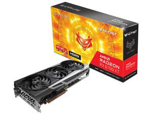 PCEL Radeon RX 6700 XT Sapphire NITRO+, 12GB GDDR6
