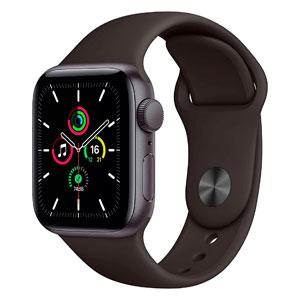 iShop Mixup: Apple Watch SE (GPS) - Caja de aluminio de 40 mm (pagando con HSBC)