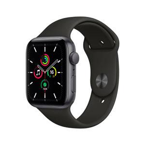 iShop Mixup: Apple Watch SE (GPS) - Caja de aluminio de 44 mm (pagando con HSBC)