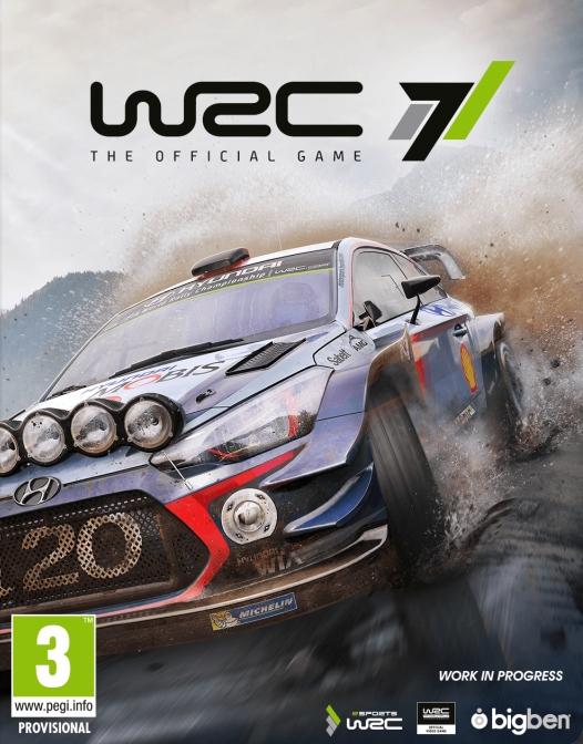 FANATICAL: WRC 7 FIA World Rally Championship a excelente precio.