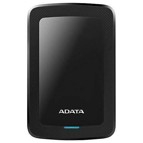 Amazon MX - Disco Duro Externo ADATA 2 TB Ultra Delgado USB 3.1