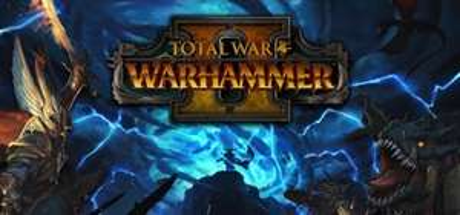 HRK Game: Total War: WARHAMMER II STEAM