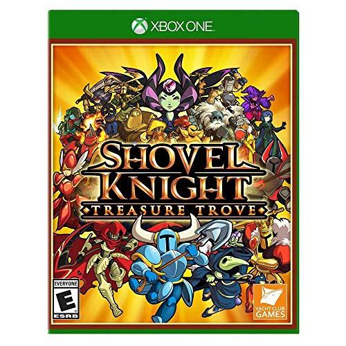 Amazon Shovel Knight: Treasure Trove - Xbox One - Standard Edition