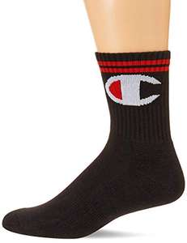 Amazon Champion Calcetines cortos para Hombre