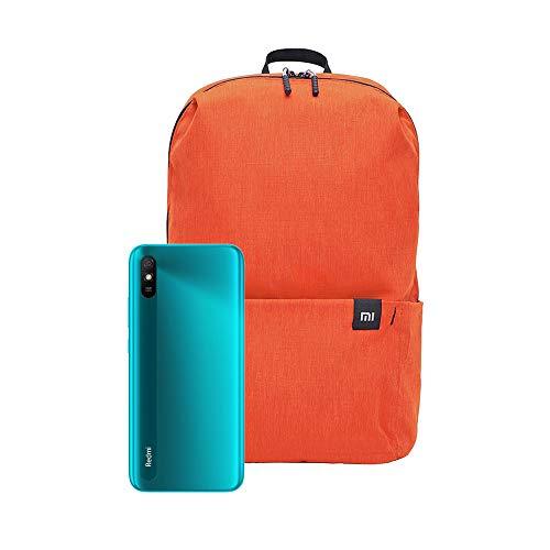 Amazon: Xiaomi REDMI 9A 2GB 32GB Verde + Mochila Day Pack