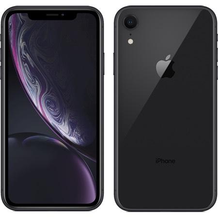Amazon: iPhone XR 64GB NEGRO tracfone