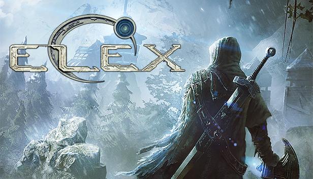 Steam (PC): ELEX