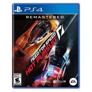 Sears Need For Speed Hot Pursuit PS4