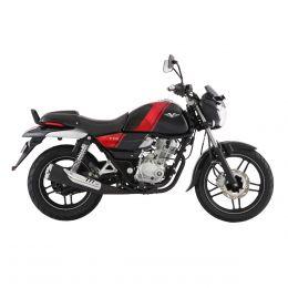 Sears: Motocicleta Bajaj V15 Rojo-Negro
